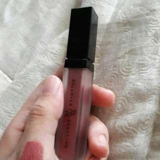 Rollever roaction lipstik matte