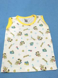 Baby armstrong onesie M