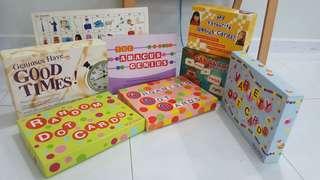 Brain Training Flashcards (Shichida)