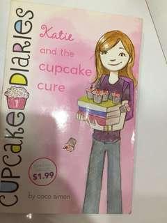 Cupcake diaries 1