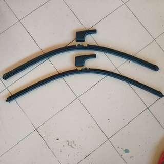 Porsche Cayenne Wiper Blade
