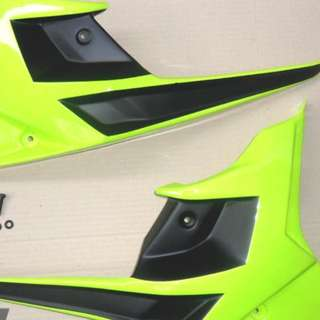 Moto Addict Singapore Yamaha MT-15 M-Slaz Xabre Side Cowling Ready Stock ! Promo ! Do Not PM ! Kindly Call Us ! Kindly Follow Us !