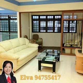 5I HDB FOR RENT ONLY $1800