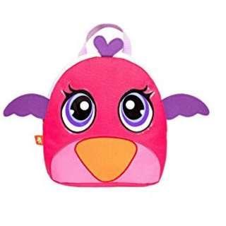 Okiedog Lil' Pet Pals Bird Lunch Bag