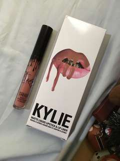 Kylie Lip Kit - Candy K
