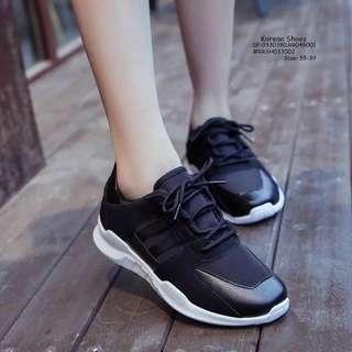 Korean shoes size : 35-39
