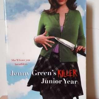 Jenny Green's Killer