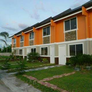 2 bedroom towhouse in GMA Cavite