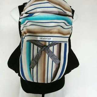 Baby carrier Lilalucie SSC Babywearing