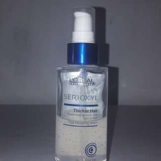 Thicker Hair Serum