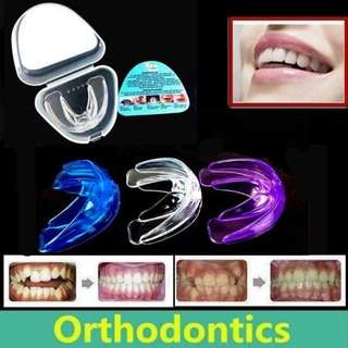 Orthodentics