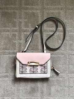 Aldo crossbody purse
