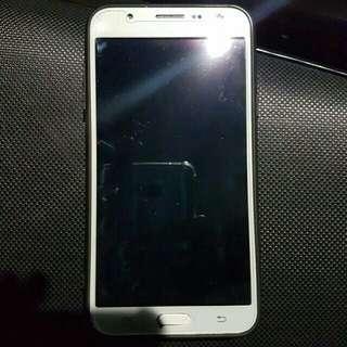 Samsung GalaxyJ7 2015