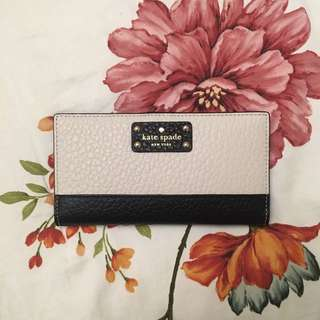 Kate Spade Wallet - Brand New