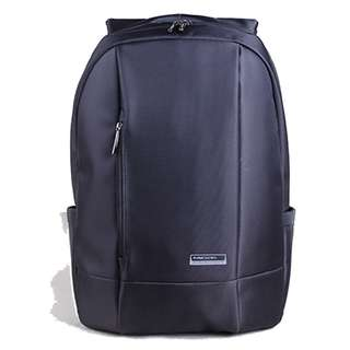 "KINGSONS 17"" black laptop backpack (Model : K8874W)"