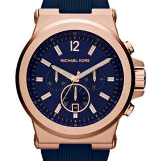 Michel Kors Dylan Man Watch