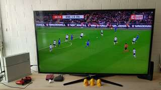 "Samsung 55"" LED TV UA55ES6200"