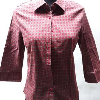 Blouse (Swipe to see more designs)