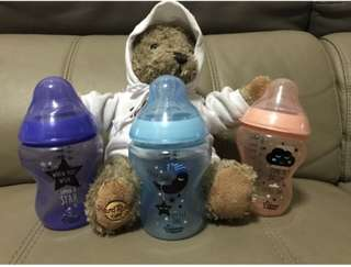 Tommee Tippee Stars Collection
