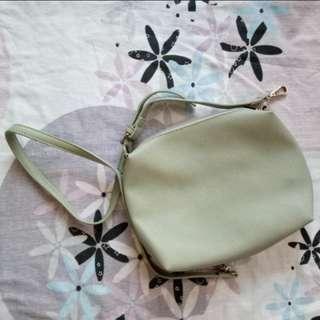 CLN 2 Way Bag