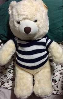 Cuddler Bear