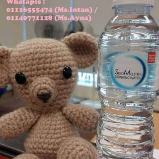 Mineral water 250ml