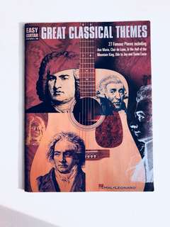Great classical theme