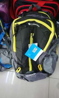 Columbia mountain bag