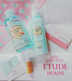Etude House Best Selling Wonder Pore