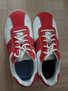 Bowling shoe US 7