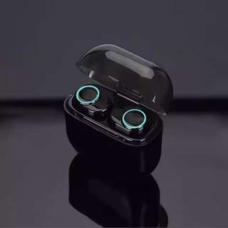★TOUCH CONTROL★GEAR Mini X18 Waterproof Wireless Stereo Earbuds with Magnetic Charging Case