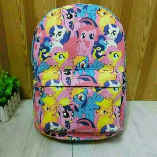 My Little Pony Bag