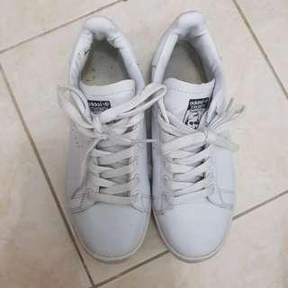 Adidas White Stan Smith