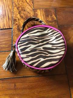 Cute animal print bag for girls