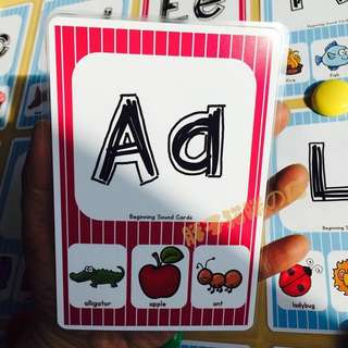 👍🏻🌈PHONICS CARDS🌈FLASH CARDS