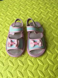 sugar kids baby girl shoes
