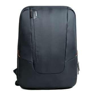 "KINGSONS 15.6"" black laptop backpack (Model : KS3019W)"