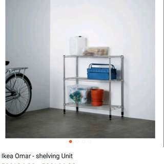 Ikea Omar Basket