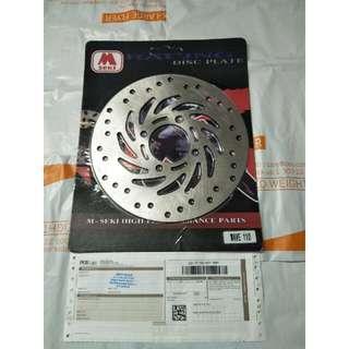 disc dash / wave 110