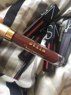 Stilla Liquid Lipstick