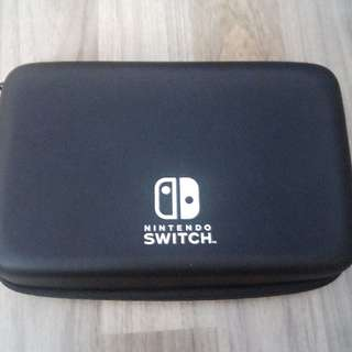 Nintendo Switch Casing