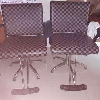Chair for salon
