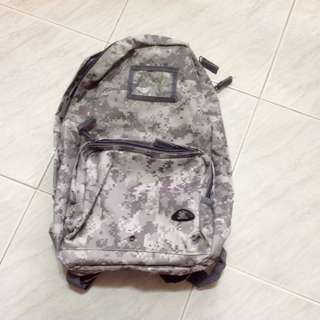 Backpack (BN) camouflage