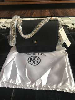 Tory Burch Bag clearance price black