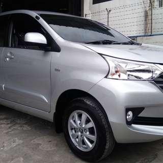 Harga Toyota Avanza Dp & Cicilan Termurah 2018