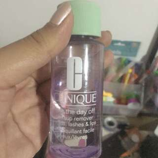 Clinique Take The Day Off Cleanser