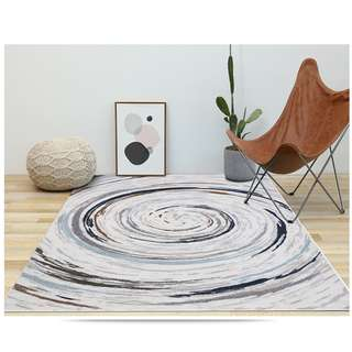 Carpet | Nordic Serenity Rug | Made in Turkey