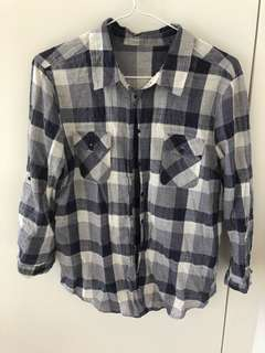 Smart Casual Shirt