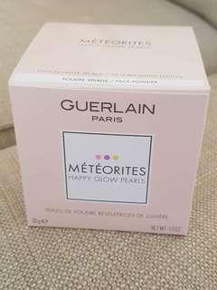 Guerlain Meteorites Happy Glow Pearls Authentic