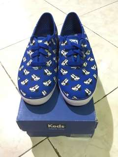 Keds Minnie Mouse Shoes for Women
